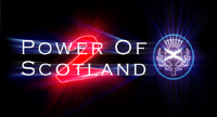 power of scotland
